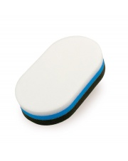 Flexipads Tri Foam Oval Applicator