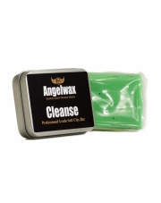 Angelwax SOFT Clay Bar - Delikatna glinka do lakieru 100g