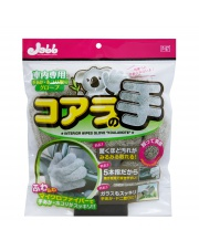 "Prostaff Interior Wipes Glove ""Koala no te"""
