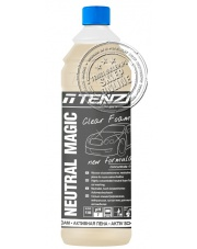 TENZI Neutral MAGIC Foam CLEAR 1 L
