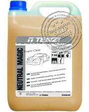 TENZI Neutral MAGIC Foam CLEAR 5 L